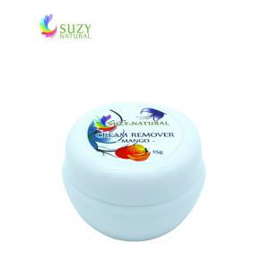 SUZY NATURAL Cream remover (mango)